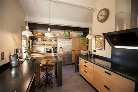 my cuisine plan de travail cuisine granit noir plan de travail en