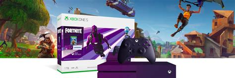 xbox   fortnite battle royale special edition op komst