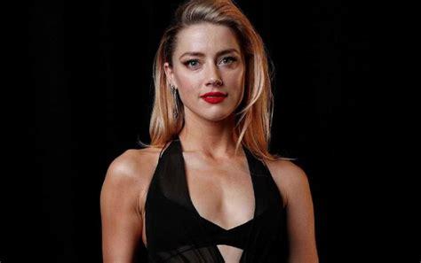 Amber Heard Age, Wiki, Bio, Boyfriend, Family, Net Worth ...