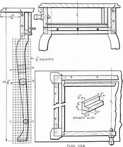 wood work cabriole leg pattern pdf plans With queen anne leg template
