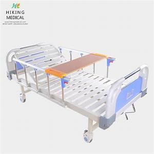 Medical Adjustable Hospital Beds For Patients Manual