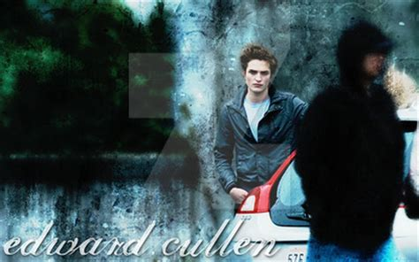 edward cullen twilight cast by gaaraandbillies1love on