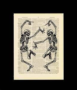 danse macabre tattoo idea | Tattoos | Pinterest