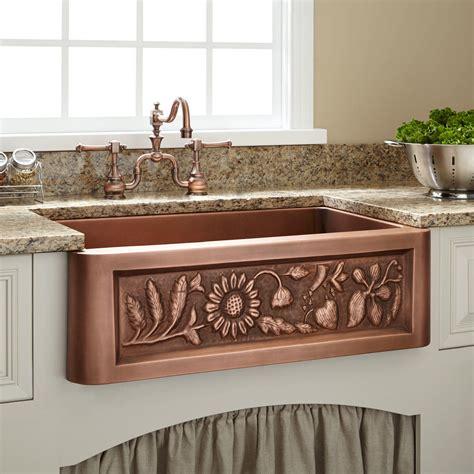 signature hardware kitchen sinks kitchen sinks signature hardware