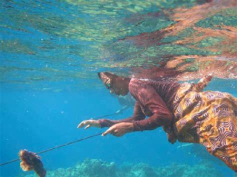 Women Divers Gaf