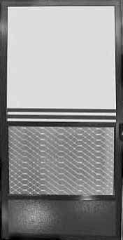 Universal Molding Company Screen Doors