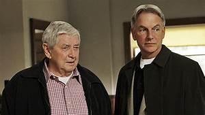 'NCIS' Season 11 finale: Mark Harmon recalls late TV 'dad ...