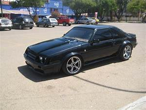 guichi10's 1980 Ford Mustang in cochabamba, | Car Wallpaper