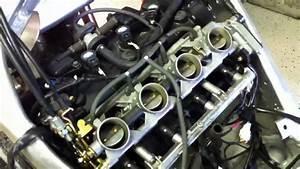 2002 Gsxr 600 Wiring Harness Headlight Clip   43 Wiring