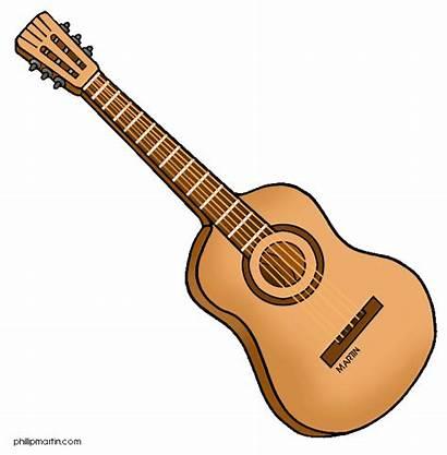Gambar Gitar Lengkap Guitar Clip