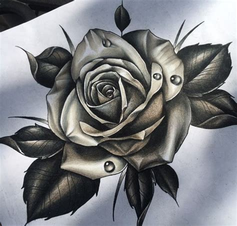 love  detail tattoo ideas rose tattoos flower