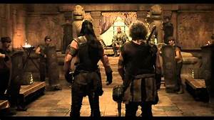 The Scorpion King 3 Battle For Redemption 2019 Hd