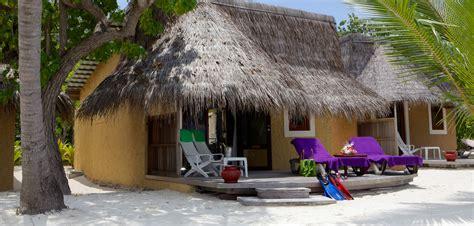 Kuredu's Beach Bungalows Offer Great Value For Maldives
