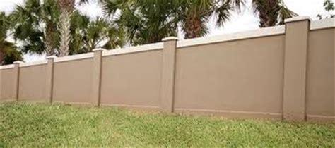 building  boundary wall