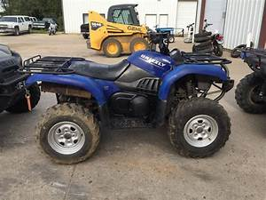 Yamaha Grizzly 660 Auto 4x4 Motorcycles For Sale In South