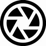 Aperture Icon Icons Library Noun Project Onlinewebfonts