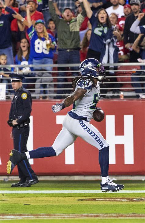 seahawks hand ers  loss  season  ot