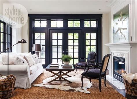 12 Reasons To Paint Your Window Frames Black