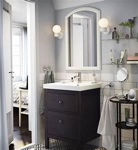 Badezimmer Unterschrank Ikea : die besten 25 kleines waschbecken mit unterschrank ideen ~ Michelbontemps.com Haus und Dekorationen