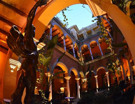 La Casa Poeta by Things To Do In Seville Exploring Andalusia Spain