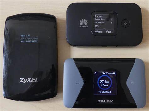 lte router mobil lte router test 2019 welcher ist der beste allesbeste de