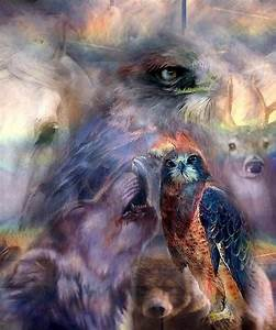 What Spirit Guide Animal is with you? | Animal spirit ...