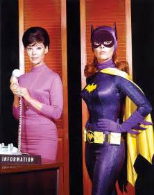 lou henner book the 1966 batman message board batgirl 3d figure