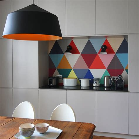 papier peint cuisine moderne papier peint cuisine moderne