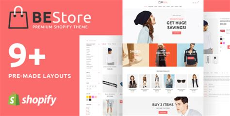 Free Shopify Themes 2018 11 Best Shopify Themes That Boost Sales Fast 2018 Update