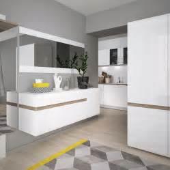 White High Gloss Cupboard by White High Gloss Wall Cupboard Homegenies
