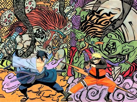 R/naruto, What Is Your Favorite Naruto Wallpaper? This One