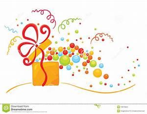 Box Surprise Femme : een doos met een verrassing vector illustratie illustratie bestaande uit gift feest 16975624 ~ Preciouscoupons.com Idées de Décoration
