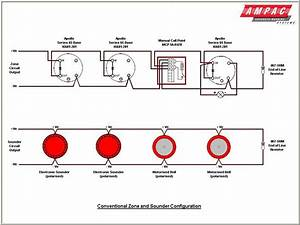 Wiring Diagram Electrical New Apollo S Smoke Detector