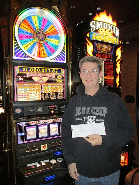 Guest Wins 1.5 Million At L'Auberge Casino In Lake Charles