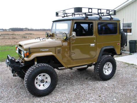 classic land cruiser classic toyota land cruiser bj40 and fj40 sale cars for
