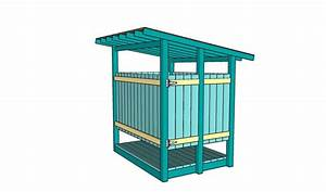 Outdoor Shower Plans - YouTube