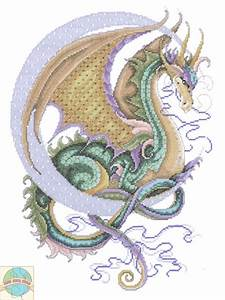 Cross Stitch Dragon Free Cross Stitch Patterns