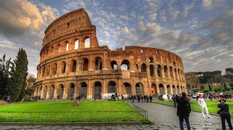 Rome Italy Travel Guide Top 10 Must See Attractions