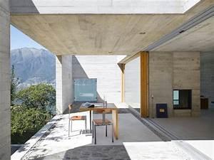 Haus Aus Beton : haus aus beton wohn designtrend ~ Lizthompson.info Haus und Dekorationen