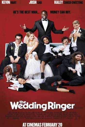 the wedding ringer board of classification