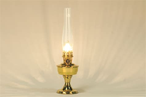 Lamp : B2301 Aladdin Brass Heritage Lamp