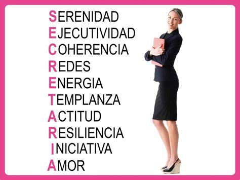 Pin en Management - Secretarias