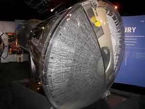 Mercury Space Capsules | Historic Spacecraft