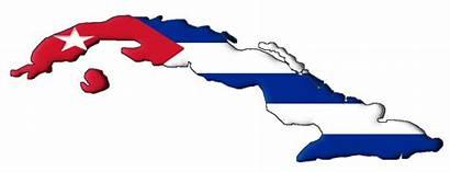Cuba Island Flag Map Cuban Coloring Tattoo