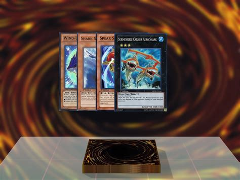 How To Build A Yu Gi Oh Water Deck 8 Steps With Pictures
