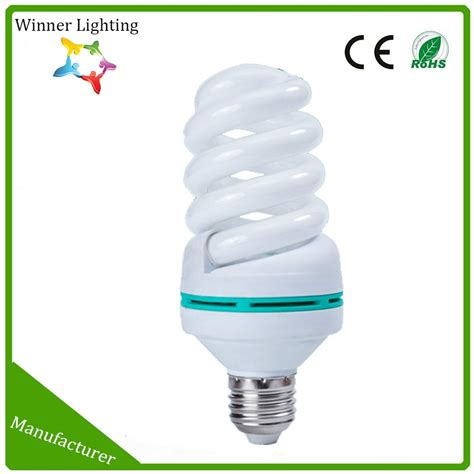 40w energy saving l in dubai spiral cfl light