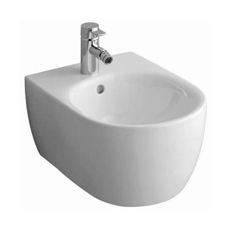 Geberit Icon Round Wallhung Bidet  Uk Bathrooms