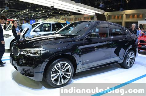 Bmw India's Plans And Launches For 2015