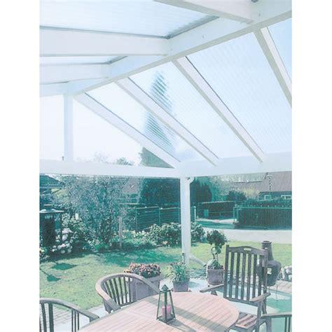 plaques transparentes pour veranda polycarbonate 224 performance thermique 233 lev 233 e pour v 233 randa