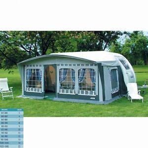 veranda per roulotte veranda per roulotte e caravan completa da ceggio